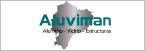 Logo de Aluviman