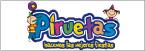 Logo de Piruetas