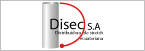 Logo de Disec+S.A.