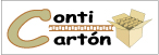 Logo de CONTICARTON