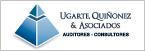 Logo de Ugarte%2c+Qui%c3%b1onez+%26+Co.