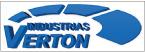 Logo de Verton+-+Poliuretanos+-+Poliestireno