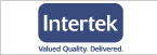 Logo de Intertek