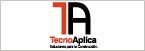 Logo de Tecnoaplica+S.A.
