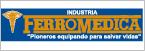 Logo de Ferromedica