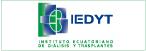 Logo de Iedyt+S.A.