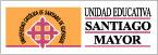 Logo de Unidad+Educativa+Santiago+Mayor