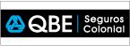Logo de QBE+Seguros+Colonial