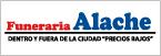 Logo de Alache+Alain+Funerarias