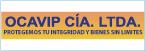 Logo de Ocavip+Cia.+Ltda.