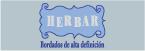 Logo de Bordados+Herbar