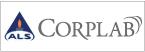Logo de ALS+Corplab