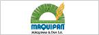 Logo de Maquipan