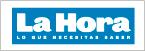 Logo de Diario+La+Hora
