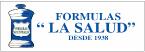 Logo de F%c3%b3rmulas+La+Salud