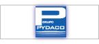 Logo de Pydaco+Cia.+Ltda.