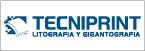Logo de Tecniprint