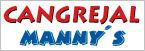 Logo de Cangrejal+Manny%27s