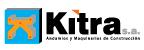 Logo de Kitra+S.A.