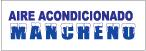 Logo de Aire+Acondicionado+y+Reparaciones+Mancheno