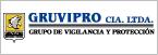 Logo de Gruvipro+Cia.+Ltda.