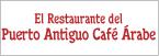 Logo de El+Restaurante+del+Puerto+Antiguo+Caf%c3%a9+%c3%a1rabe