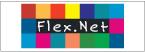 Logo de Flexnet+del+Ecuador+C%c3%ada.+Ltda.