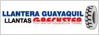 Logo de Llantera+Guayaquil