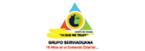 Logo de Grupo+Serviaduana