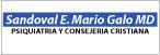 Logo de Sandoval+E.+Mario+Galo+MD.