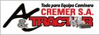 Logo de CREMER+S.A.