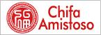 Logo de Chifa+Amistoso