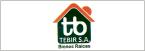 Logo de Tebir+S.A.