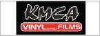 Logo de KMCA