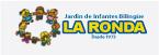 Logo de Jard%c3%adn+Biling%c3%bce+La+Ronda