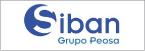 Logo de Siban+Peosa+S.A.