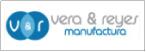 Logo de V+%26+R+Manufacturas