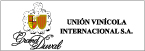 Logo de Uni%c3%b3n+Vin%c3%adcola+Internacional+S.A.
