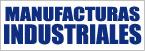 Logo de Manufacturas+Industriales