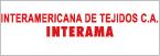 Logo de Interamericana+de+Tejidos+C.A.+INTERAMA