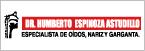Logo de DR+HUMBERTO+ESPINOZA+ASTUDILLO