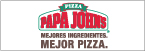 Logo de Papa+John%27s+Pizza