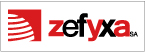 Logo de Zefyxa+S.A.