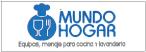 Logo de Mundo+Hogar