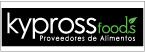 Logo de KyPross+Foods