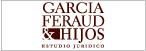 Logo de Garc%c3%ada+Feraud+%26+Hijos+(Estudio+Jur%c3%addico)