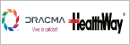 Logo de Healthway%c2%ae+Purificadores+de+Aire+-+Dracma+S.A.