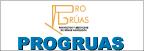 Logo de Progruas