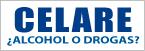 Logo de Alcohol+o+Drogas%3f+CELARE