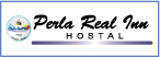 Logo de Hostal+Perla+Real+Inn